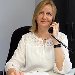 Anja Berberich